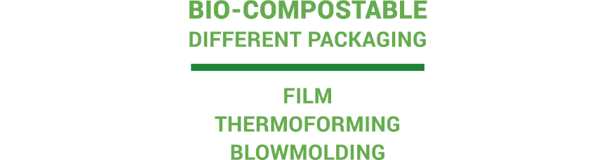 bio-compostable goods